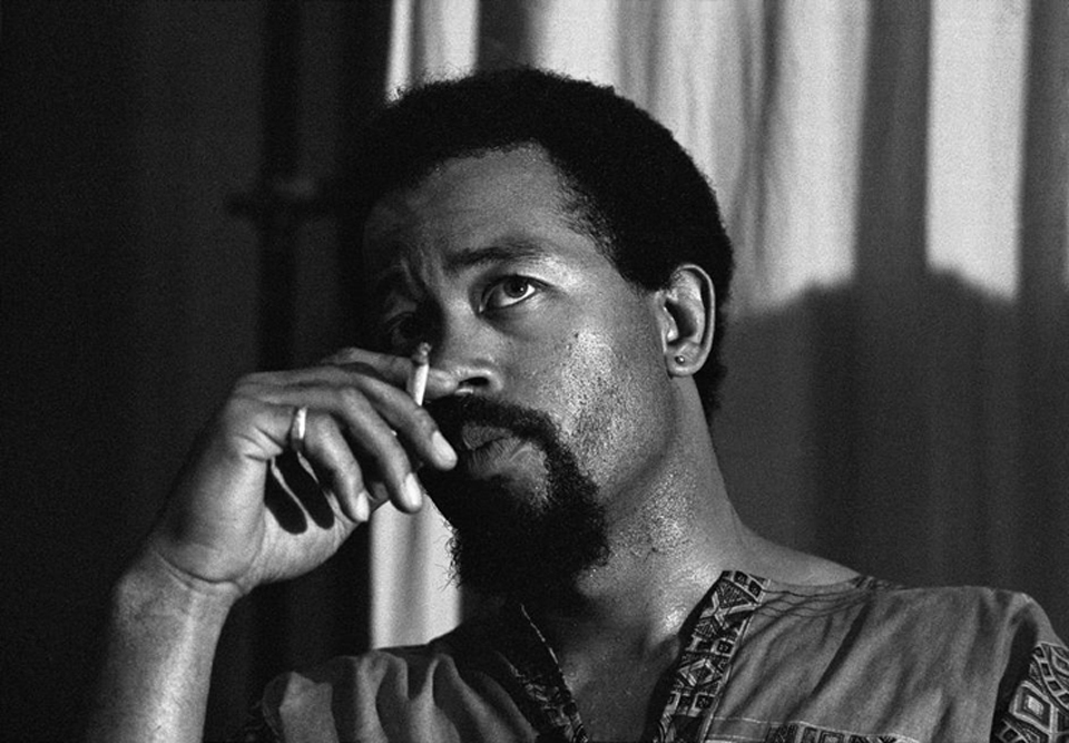 9. Eldridge Cleaver, the exiled Minister of Information for the Black Panther Party. He was one of the hijackers' closest allies during their years on the run, but Holder despised him as a phony.